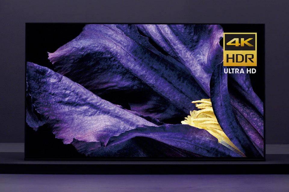 Người dùng càng ngày chuộng TV màn hình lớn, 4K trở nên đại trà, giá TV OLED sẽ giảm dần