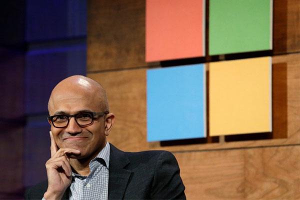 """Chân dung Satya Nadella: """"phép màu"""" giúp Microsoft vực dậy chỉ trong 5 năm"""