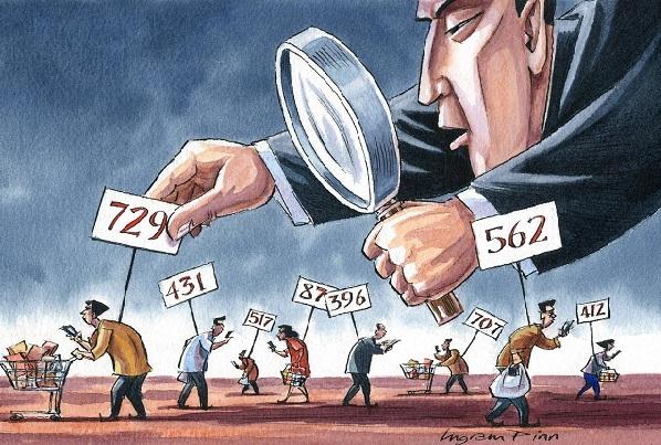 """Thế nào là một """"công dân tốt"""" trong hệ thống tín nhiệm xã hội của Trung Quốc?"""
