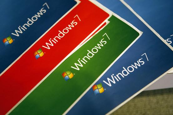 Microsoft công bố phí gia hạn cho Windows 7