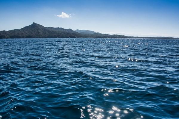Biến đổi khí hậu sẽ khiến đại dương không còn màu xanh vào cuối thế kỷ này?