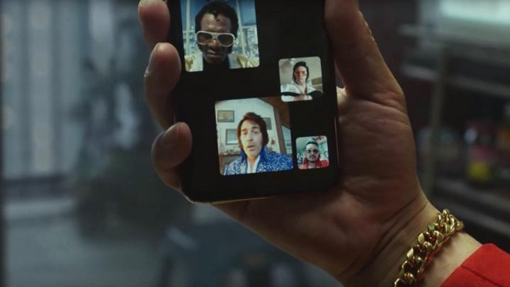 Apple phát hành bản cập nhật sửa lỗi FaceTime