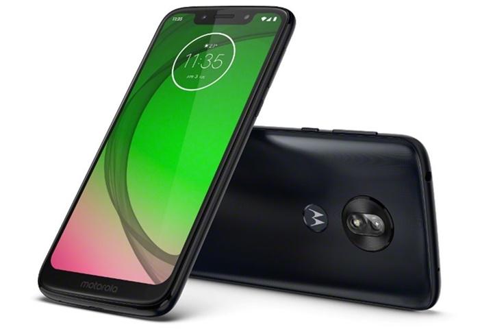 Motorola chính thức giới thiệu 2019 Moto G series:Moto G7, G7 Play, G7 Power và G7 Plus