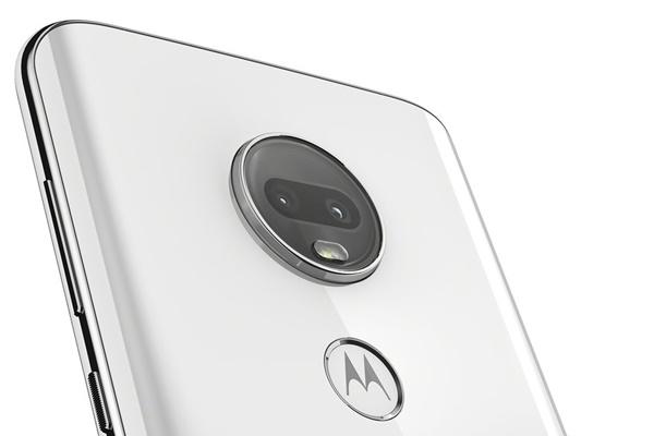 Motorola ra mắt 4 mẫu Moto G 2019: Moto G7, G7 Play, G7 Power và G7 Plus
