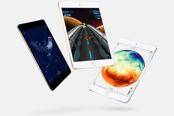 """""""Tất tần tật"""" những gì chúng ta đã biết về chiếc iPad mini 5 giá rẻ"""