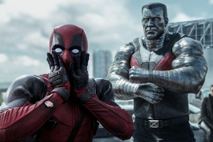 """Về tay Disney nhưng gã lắm mồm Deadpool sẽ vẫn """"bẩn bựa"""" như trước"""
