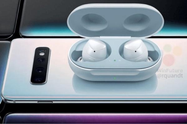 Đặt hàng trước Galaxy S10 sẽ được tặng miễn phí tai nghe Galaxy Buds