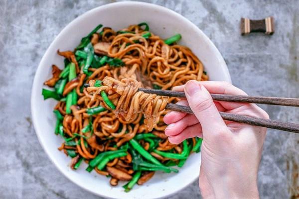 7 món ăn cho một năm mới thịnh vượng và thành công theo truyền thống Trung Quốc