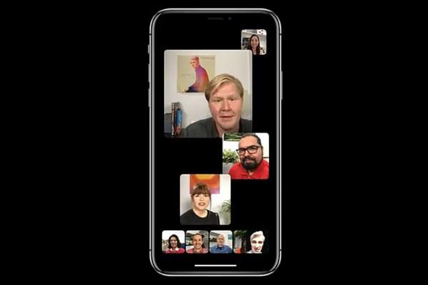 Apple hứa sẽ trả tiền học cho cậu bé phát hiện ra lỗi bảo mật FaceTime