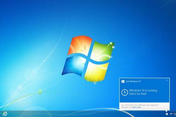 Microsoft sẽ tính phí cập nhật Windows 7 vào năm sau, ít nhất 50 USD/thiết bị
