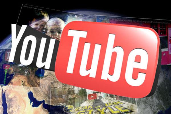 26 sự thật thú vị về YouTube, mạng chia sẻ video lớn nhất thế giới
