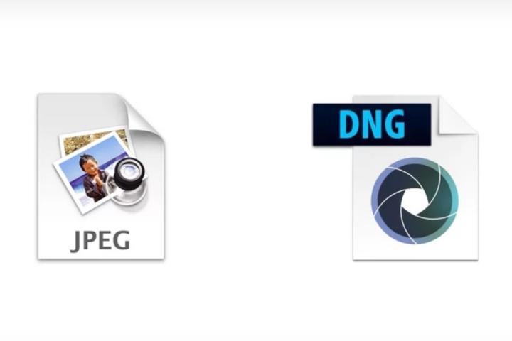 Liệu ảnh JPEG có thể được tinh chỉnh để đạt chất lượng RAW hay không?