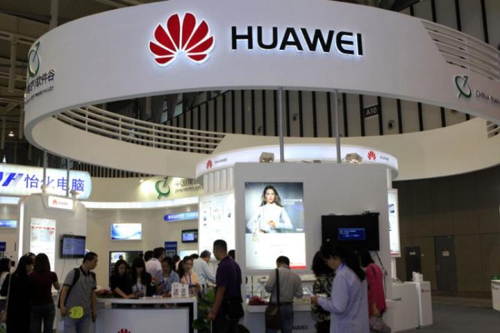 Tại sao châu Á không tẩy chay Huawei như Âu, Mỹ?