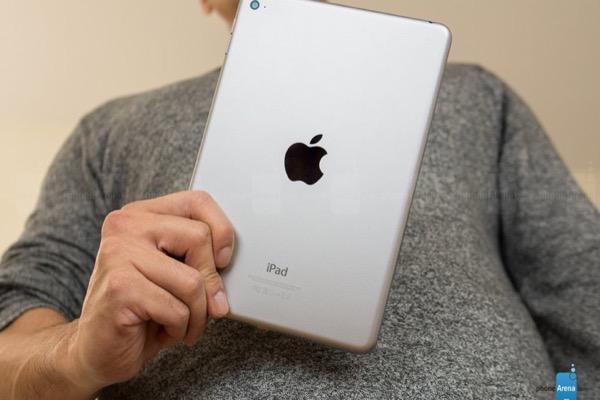iPad mini 5 có thể giữ nguyên thiết kế, nâng cấp cấu hình bên trong