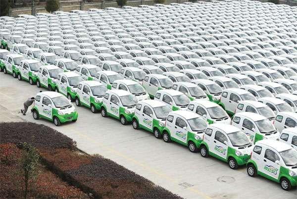 Hàn Quốc không cạnh tranh lại được Nhật Bản và Trung Quốc ở thị trường pin xe điện