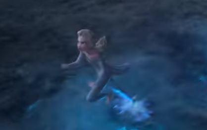 """Trailer """"Frozen 2"""" đầu tiên vừa xuất hiện"""