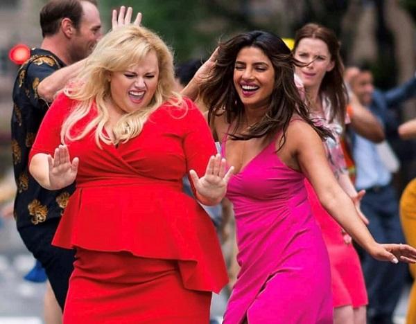 Có gì trong bộ phim Valentine dành cho các cô gái béo ú và xấu xí?