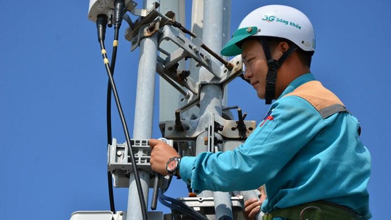 Huawei tự tin sẽ giành được hợp đồng xây dựng mạng 5G ở Việt Nam