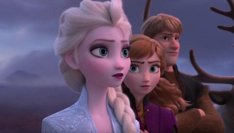 """""""Bom tấn"""" Frozen 2: Ngày ra mắt, bạn gái Elsa, bài hát chủ đề... tất cả thông tin bạn muốn biết"""