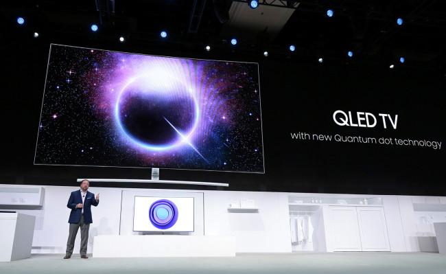Samsung sắp mở hội nghị cân nhắc sản xuất tấm nền QD-OLED dành cho TV
