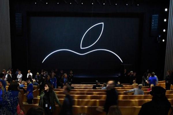 Apple mời cả ngôi sao Hollywood tới dự lễ ra mắt dịch vụ xem phim sắp trình làng