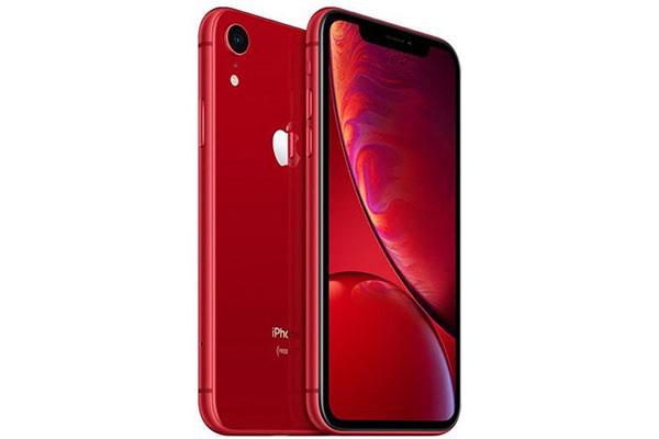 Apple sắp ra mắt iPhone Xs/Xs Max màu đỏ tại Trung Quốc