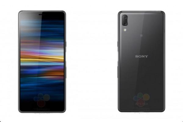 Sony Xperia L3 lộ ảnh dựng: camera kép, không có tai thỏ