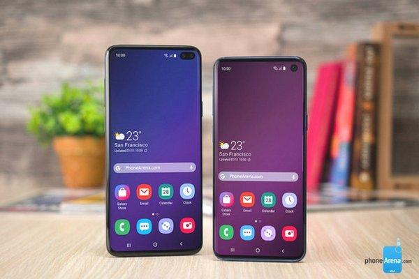 Samsung giảm tới 550 USD cho khách hàng đổi máy Android và iPhone cũ lấy Galaxy S10
