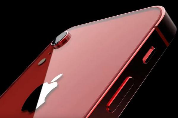 Ngắm ý tưởng iPhone SE 2 kết hợp giữa iPhone 4 và iPhone XS