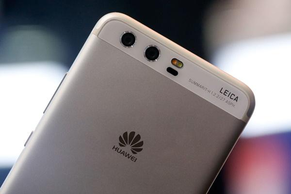 Tại sao điện thoại 5G là trọng tâm mới của Huawei?
