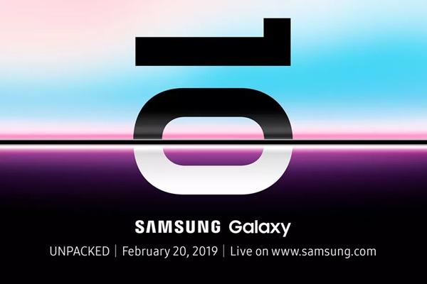 Galaxy S10 đã lộ lọt những gì trước ngày ra mắt?