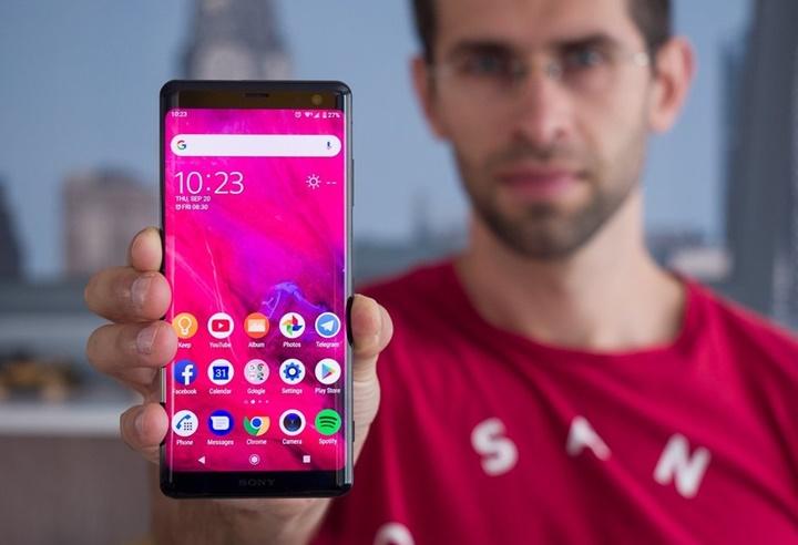 Tại sao điện thoại Sony giờ đây không còn phổ biến nữa?