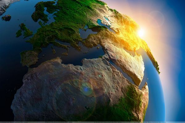 Tại sao NASA nói Trung Quốc và Ấn Độ trồng nhiều cây xanh nhất?