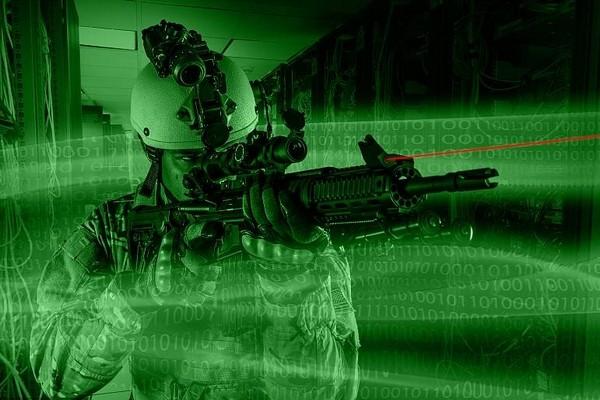 """Lầu Năm Góc có kế hoạch cho AI """"nhập ngũ"""" thành lực lượng chiến đấu"""
