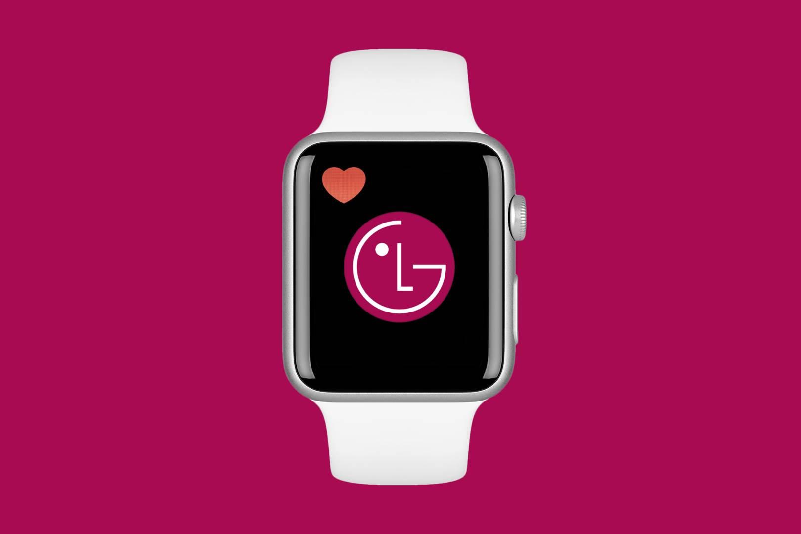 """Không phải OLED, màn hình LCD và Apple Watch mới là """"cần câu cơm"""" của LG Display"""