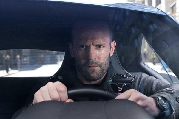 Ai là nhân vật nguy hiểm nhất lịch sử 'Fast and Furious'?