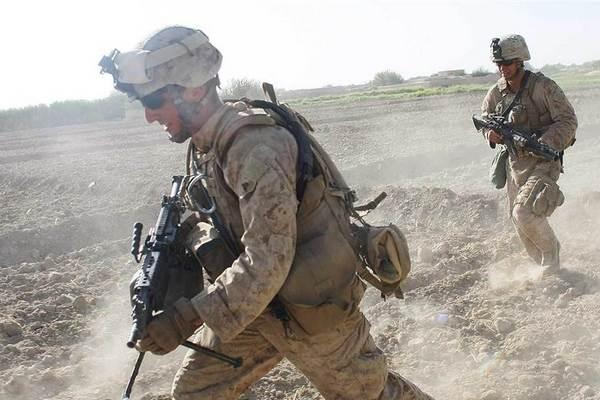 2018: Chi tiêu quân sự của Mỹ gấp gần 4 lần Trung Quốc, Nga chỉ xếp thứ tư