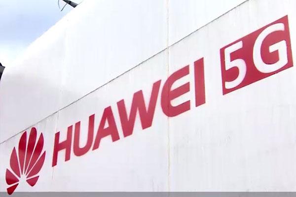 Anh: Không cần thiết phải cấm mạng 5G của Huawei