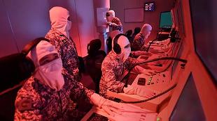 Cuộc sống của thủy thủ tàu ngầm Singapore: chật chội, kịch bản căng thẳng, huấn luyện khắc nghiệt