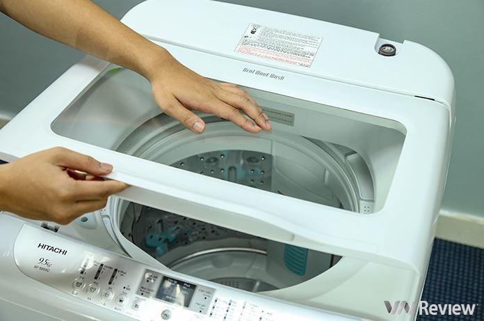 Tuổi thọ máy giặt, điều hoà... như thế nào?