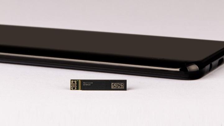 Qualcomm giới thiệu Snapdragon X55 - modem 5G thế hệ thứ 2