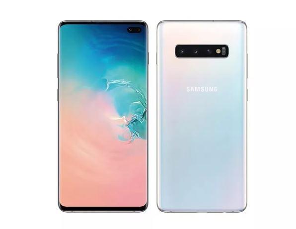 Samsung Galaxy S10 giá bao nhiêu?