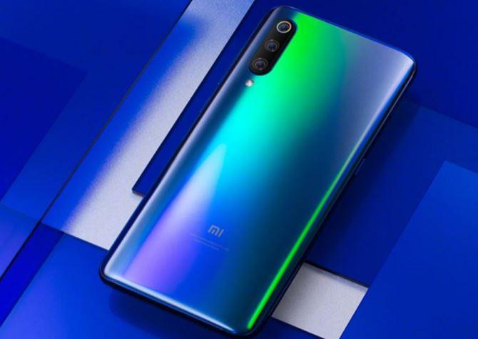 Xiaomi Mi 9 ra mắt: giá bán, cấu hình trước giờ G