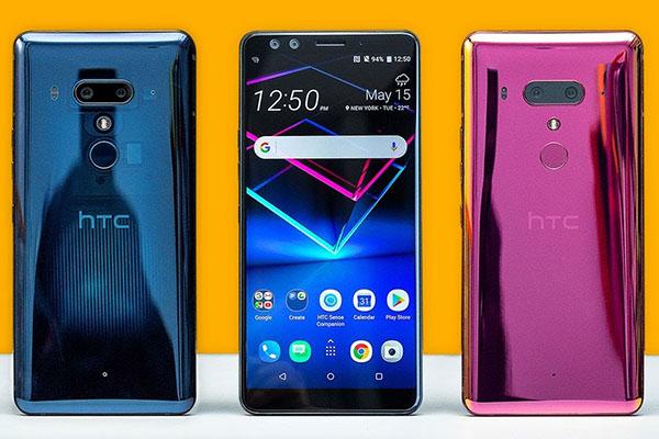 HTC khởi đầu năm 2019 với doanh thu tháng tệ nhất lịch sử, giảm 70% so với cùng kỳ năm trước