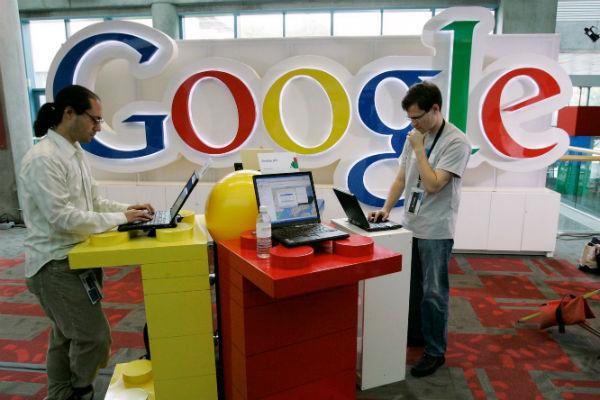 Google sẽ tổ chức sự kiện bí ẩn về game tại GDC tháng tới