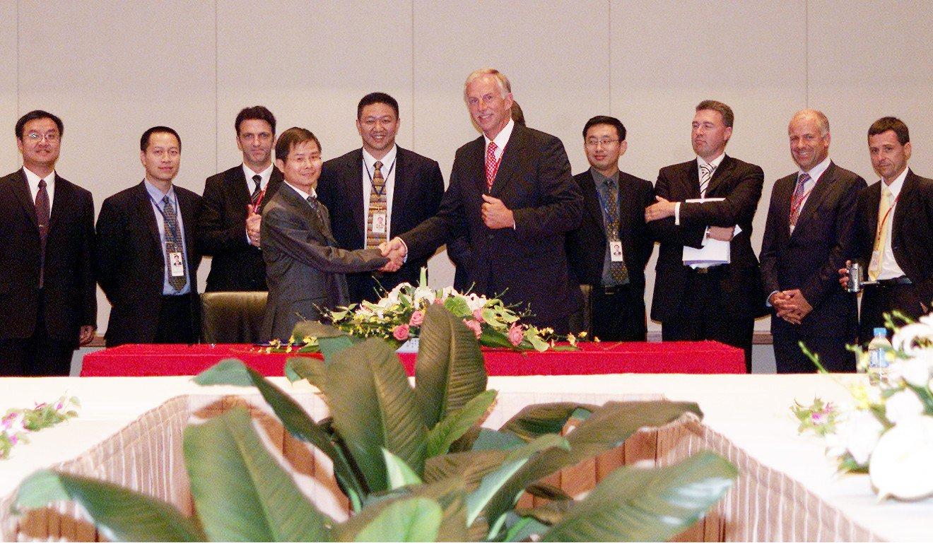Huawei đã trở thành nhà cung cấp viễn thông lớn nhất thế giới như thế nào?