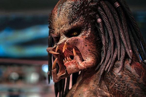 10 quái vật ngoài hành tinh nguy hiểm nhất trên màn ảnh