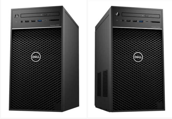 Dell giới thiệu máy trạm Precision Tower 3630 cho doanh nghiệp ở Việt Nam