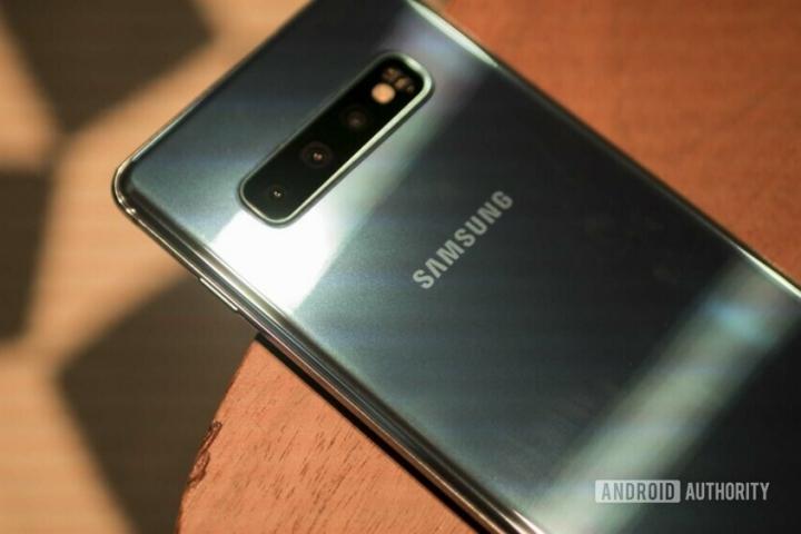 DxOMark: Galaxy S10 Plus là chiếc smartphone chụp ảnh tốt nhất