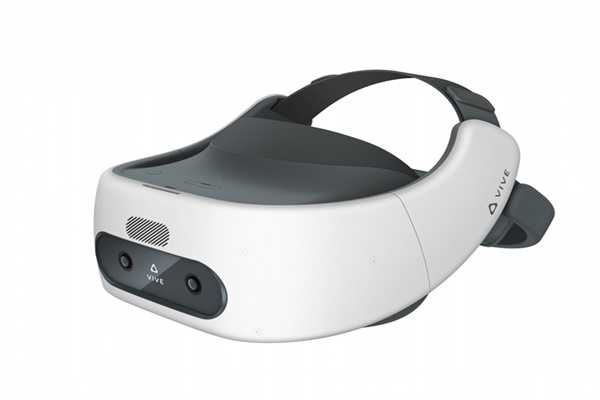 HTC Vive Focus Plus chính thức: tích hợp 2 bộ điều khiển chuyển động